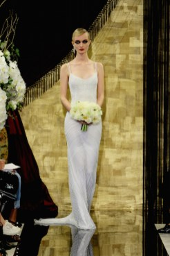 THEIA BRIDAL FALL 2016 FashionDailyMag vivienne