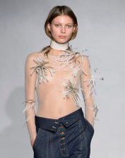 ANNE SOFIE MADSEN ss16 PFW FashionDailyMag 10b