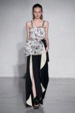 ANNE SOFIE MADSEN ss16 PFW FashionDailyMag 16