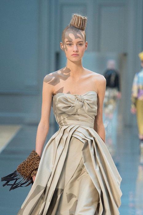 MAISON MARGIELA COUTURE FW15 fashiondailymag 6