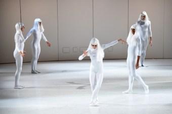 dancers guggenheim 4