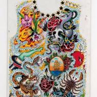tattoo art peter mui guernseys FashionDailyMag 3