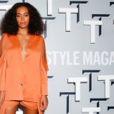 solange knowles t magazine at chateau on fashiondailymag