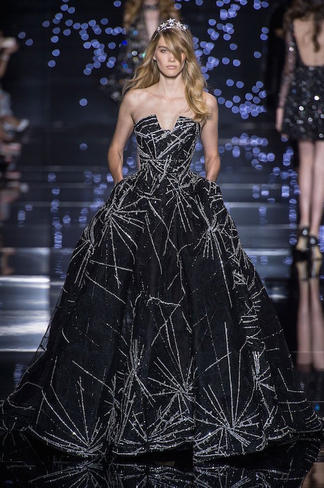 ZUHAIR MURAD STARS COUTURE FW15 fashiondailymag 4