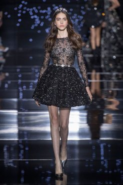 ZUHAIR MURAD STARS COUTURE FW15 fashiondailymag 6