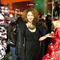brigitte segura PATRICIA FIELDS forever Vital Agibalow x FashionDailyMag 20