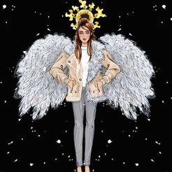 angelsTIBI lyst x sunny gu FashionDailyMag