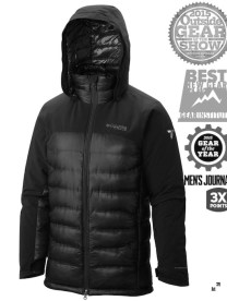 columbia sportswear jacket down mens gift guide fashiondailymag 7