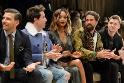 jourdan dunn burberry fw16 mw FashionDailyMag 4