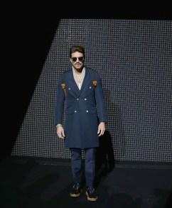 dior homme FashionDailyMag marino ivano