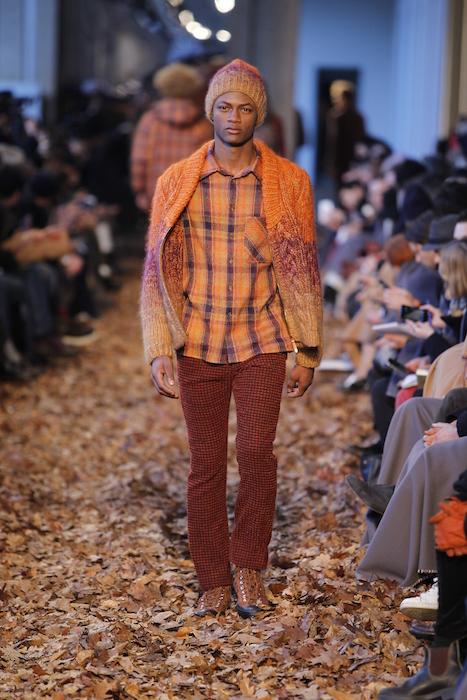 cristino lucas MISSONI MENSWEAR fw16 FashionDailyMag