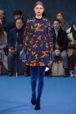 ROKSANDA FW16 LFW fashiondailymag 8