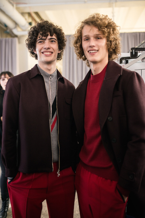 piero mendez Timo Weiland FW 16 Fashiondailymag PT-33