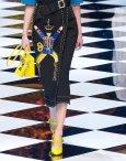 DOLCE GABBANA fw16 MFW fwp FashionDailyMag 16