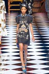 DOLCE GABBANA fw16 MFW fwp FashionDailyMag 29
