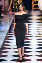DOLCE GABBANA fw16 MFW fwp FashionDailyMag 37