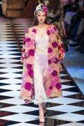 DOLCE GABBANA fw16 MFW fwp FashionDailyMag 38