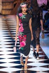 DOLCE GABBANA fw16 MFW fwp FashionDailyMag 48