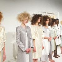 nyfw HAIR TRENDS: RUNA RAY
