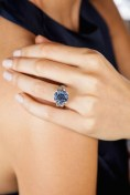 Sotheby's Diamond Ring