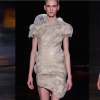 soft AVANT GARDE at Iris Van Herpen