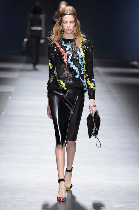 VERSACE FALL 2016 fwp FashionDailyMag 7