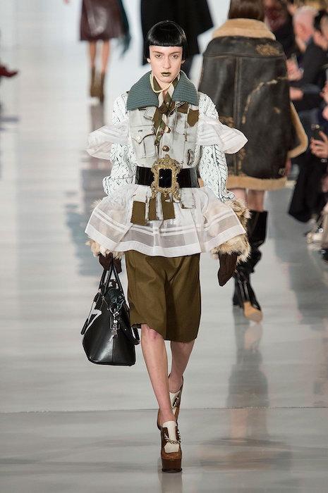 MAISON MARGIELA fw16 pfw fwp FashionDailyMag 6