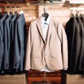 menswear jackets