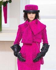 mica arganaraz CHANEL FW16 fwp FashionDailyMag 1