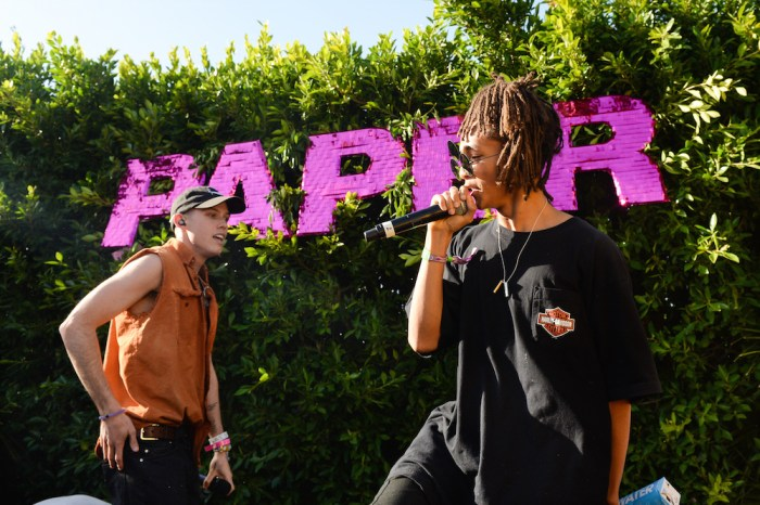 jaden smith COACHELLA 2016 FashionDailyMag