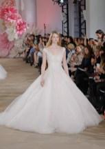 Ines Di Santo hair Pai-Shau bridal 2017 FashionDailyMag 15