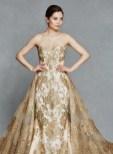 Kelly Faetanini Spring 2017 bridal FashionDailyMag 2