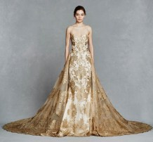 Kelly Faetanini Spring 2017 bridal FashionDailyMag 3