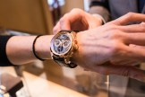 madison watch week brigitte segura x paul terrie fashiondailymag