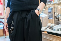 brigitte segura madison watch week revizionist FashionDailyMag