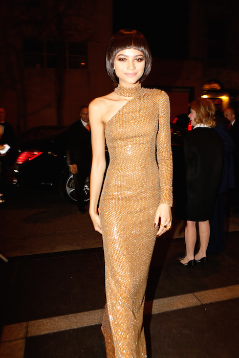 zendaya leaving the mark before met gala 2016 fashiondailymag