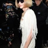 anna wintour met gala 2016 the mark FashionDailyMag