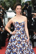 rebecca hall cannes film festival 2016 fashiondailymag