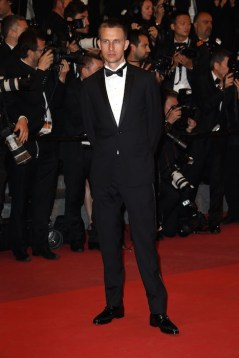 Anders Danielsen Lie Cannes Film Festival 2016 FashionDailyMag