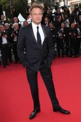 Jeremie Renier Cannes Film Festival 2016 FashionDailyMag
