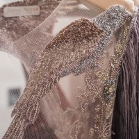 up close: romance of REEM ACRA