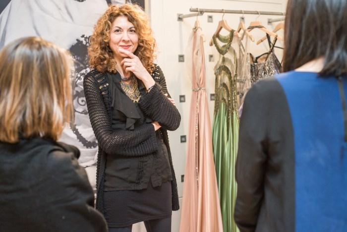 brigitte segura REEM ACRA close up FashionDailyMag exclusive PT 8