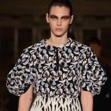 DIOR CRUISE 2017 - LOOK#53 detail 3 fashiondailymag