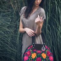 MULTICOLOR summer bag luxury