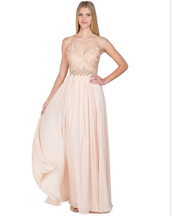 BACHELORETTE FINALE DRESS BADGLEY MISCHKA FASHIONDAILYMAG