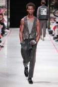 adonis bosso ROBERT GELLER ss17 NYFWM randy brooke FashionDailyMag