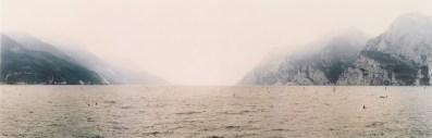Andreas Gursky, Gardasee, 1986-93 (est. £40,000-60,000)