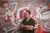 GREG KESSLER ART by randy brooke FashionDailyMag 52