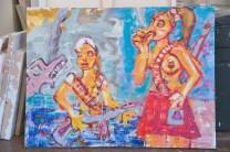 GREG KESSLER ART by randy brooke FashionDailyMag 8