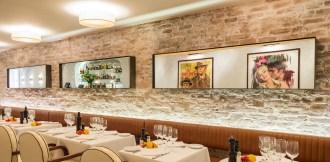 mamo restaurant interior SOHO FashionDailyMag